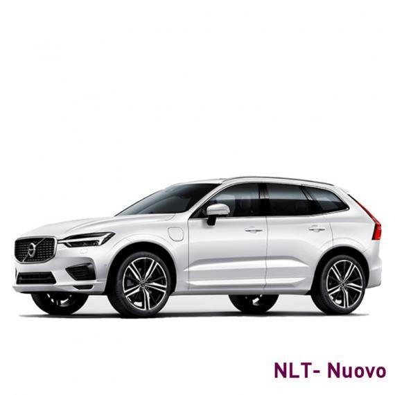 Volvo XC60 Hybrid B4 (d) AWD Geartronic Inscription 2020