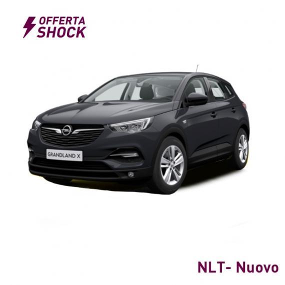 Opel Grandland X 1.5 diesel Ecotec S&S aut. Business 2019