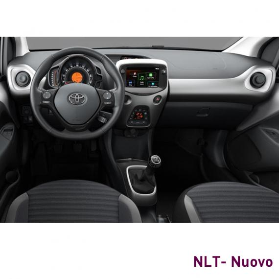 Toyota Aygo 1.0 VVT-i  X-Business 5p 2018 2