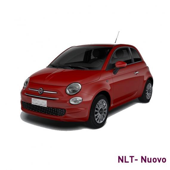 Fiat 500 GPL 500 1.2 EasyPower Lounge 2019