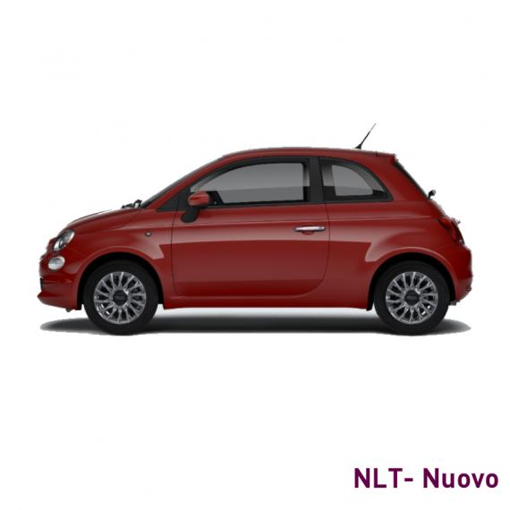 Fiat 500 GPL 500 1.2 EasyPower Lounge 2019 0