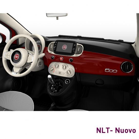 Fiat 500 GPL 500 1.2 EasyPower Lounge 2019 2