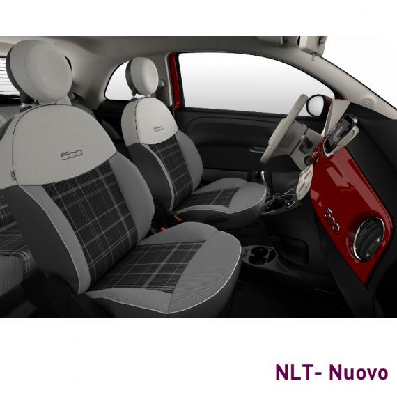 Fiat 500 GPL 500 1.2 EasyPower Lounge 2019 3