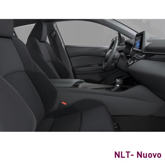 Toyota C-HR Hybrid 1.8 Hybrid E-CVT Trend 2018 2