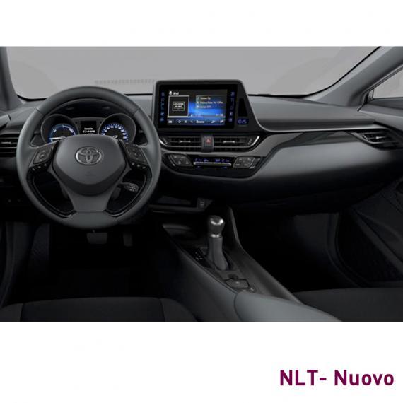Toyota C-HR Hybrid 1.8 Hybrid E-CVT Trend 2018 3