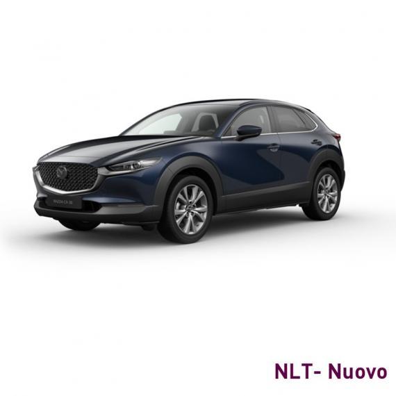 Mazda CX-30 1.8L Skyactiv-D 2WD Exceed 2019
