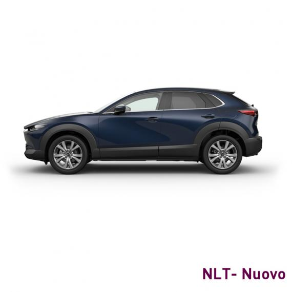 Mazda CX-30 1.8L Skyactiv-D 2WD Exceed 2019 0