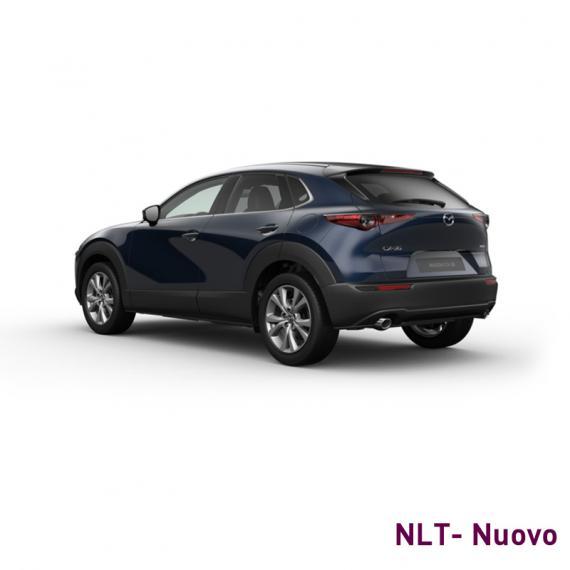 Mazda CX-30 1.8L Skyactiv-D 2WD Exceed 2019 1