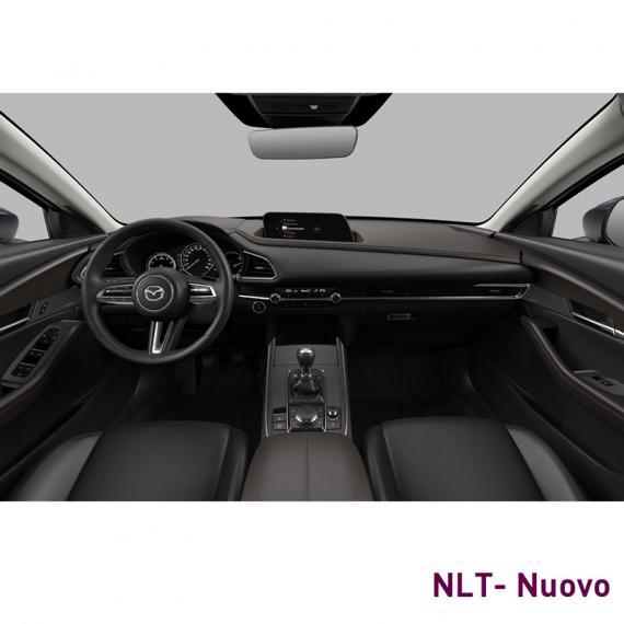 Mazda CX-30 1.8L Skyactiv-D 2WD Exceed 2019 2