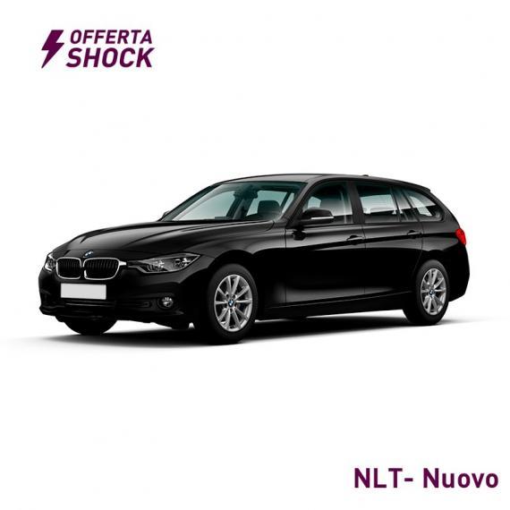 BMW Serie 3 SW 320d Business Advantage aut. 2019