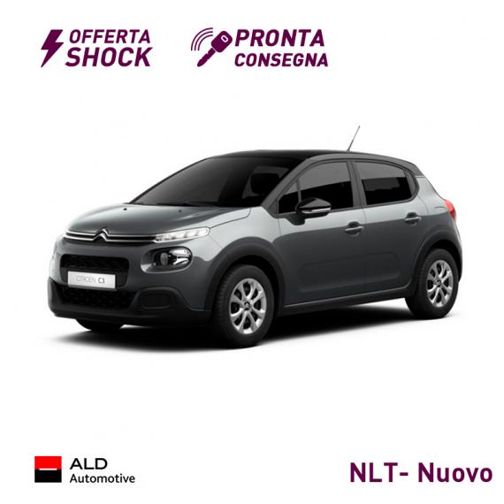 Citroen C3 C3 PureTech 110 S&S EAT6 Shine 2019