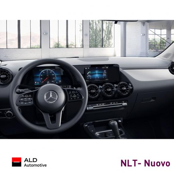 Mercedes-Benz Classe B Automatico 180 Automatic Business Extra 2017 3