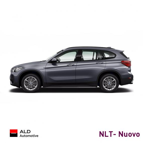 BMW X1 Aut. sDrive18d Business 2018 0