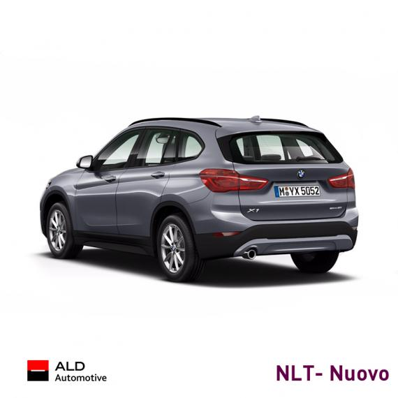 BMW X1 Aut. sDrive18d Business 2018 1
