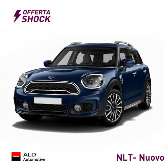 Mini Countryman Hybrid Aut. 1.5 Cooper S E ALL4 Automatico 2017