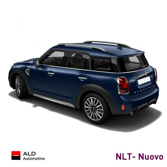 Mini Countryman Hybrid Aut. 1.5 Cooper S E ALL4 Automatico 2017 0