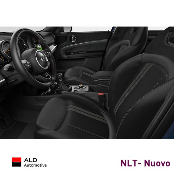 Mini Countryman Hybrid Aut. 1.5 Cooper S E ALL4 Automatico 2017 1