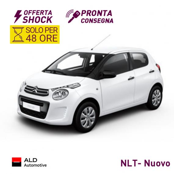 Citroen C1 VTi 72cv Feel 5p 2018