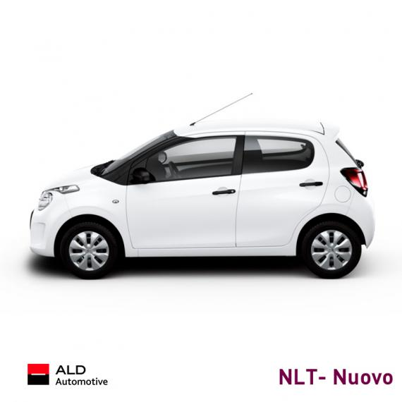 Citroen C1 VTi 72cv Feel 5p 2018 0