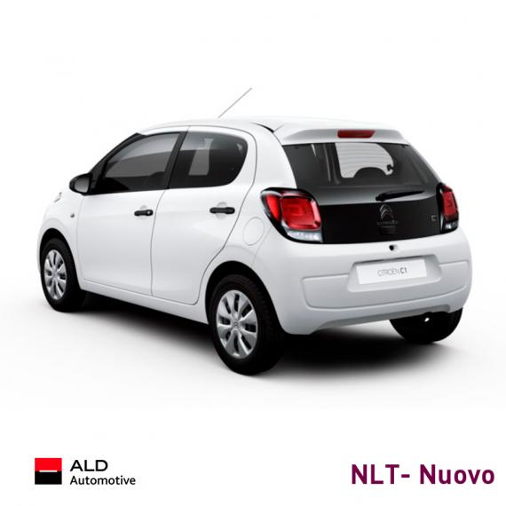 Citroen C1 VTi 72cv Feel 5p 2018 1