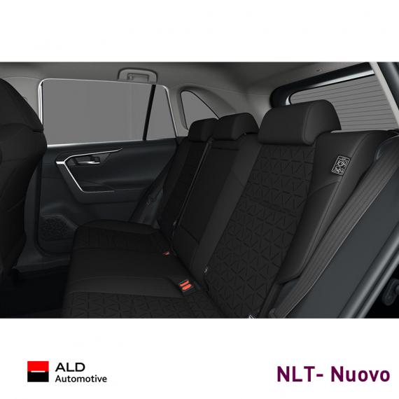 Toyota RAV4 RAV4 2.5 Hybrid 2WD Business 2015 2