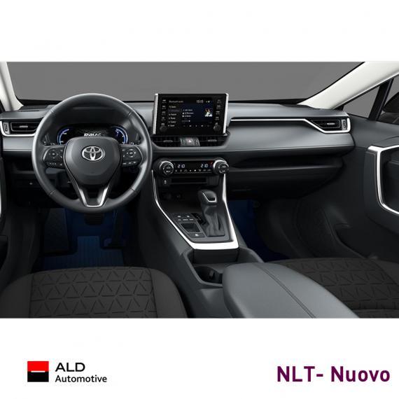 Toyota RAV4 RAV4 2.5 Hybrid 2WD Business 2015 3