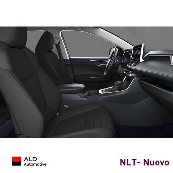 Toyota RAV4 RAV4 2.5 Hybrid 2WD Business 2015 4