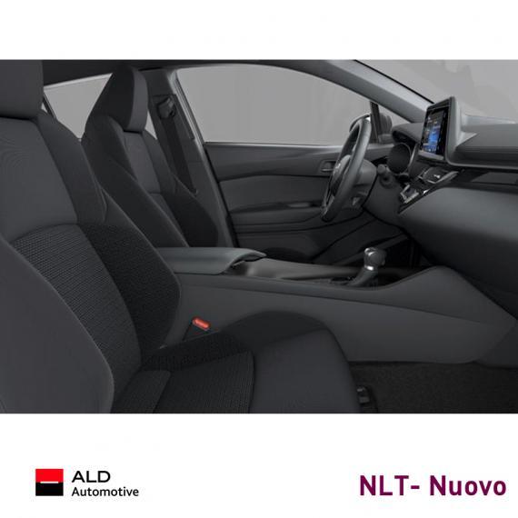 Toyota C-HR Hybrid Aut. 1.8 E-CVT Business 2017 3