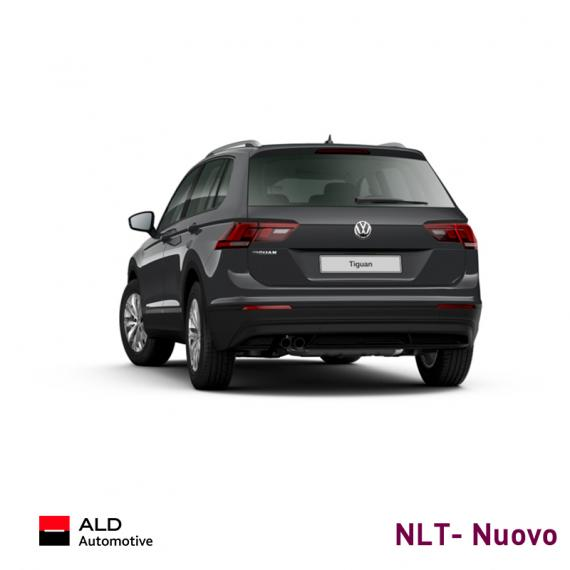 Volkswagen Tiguan Aut. 2.0 TDI SCR DSG Business BMT 2018 1