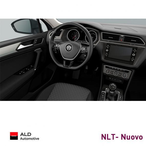 Volkswagen Tiguan Aut. 2.0 TDI SCR DSG Business BMT 2018 2