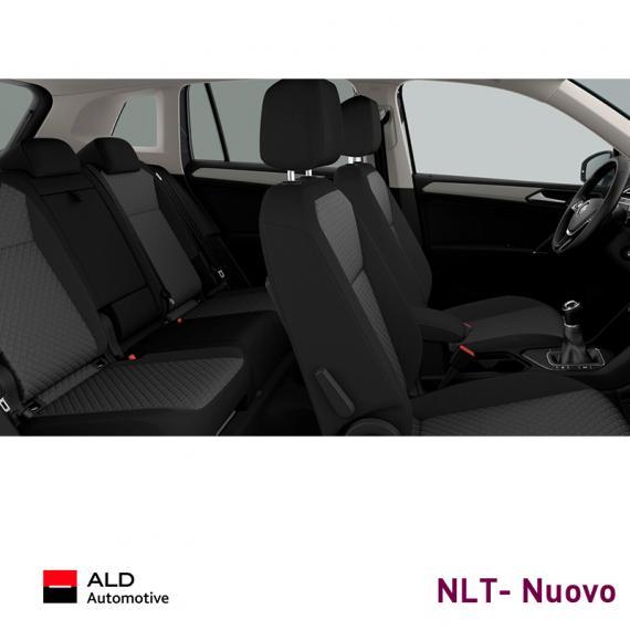 Volkswagen Tiguan Aut. 2.0 TDI SCR DSG Business BMT 2018 3