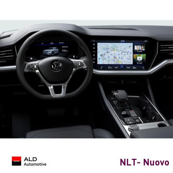 Volkswagen Touareg aut. 3.0 TDI Advanced 2018 3