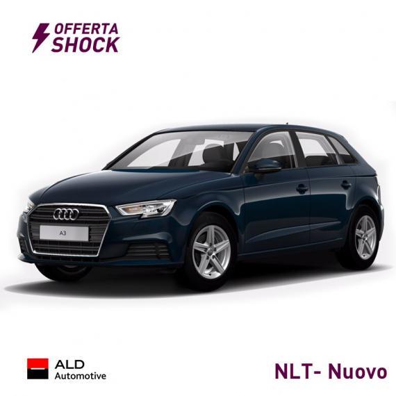 Audi A3 Aut. 35 TFSI COD S tronic Business 2018