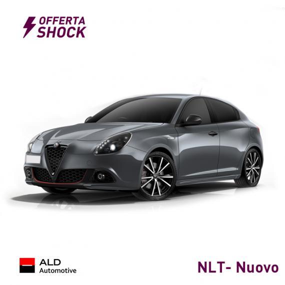 Alfa Romeo Giulietta Giulietta 1.4 Turbo 120 CV Sport 2018