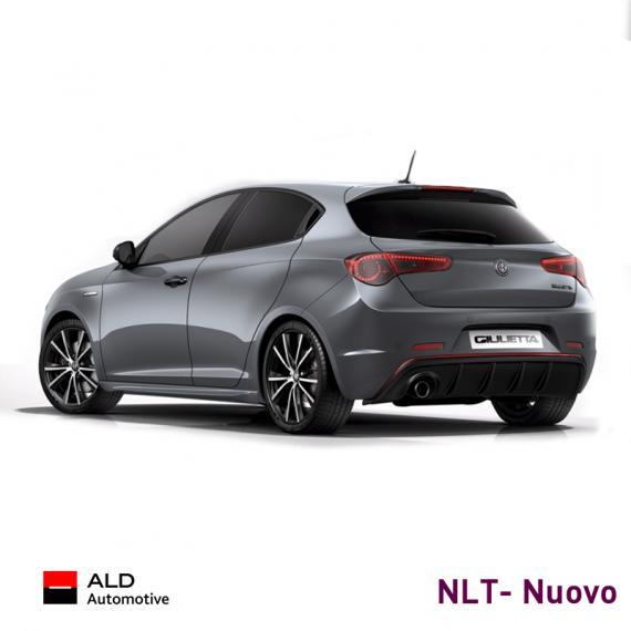 Alfa Romeo Giulietta Giulietta 1.4 Turbo 120 CV Sport 2018 1