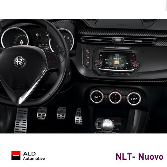 Alfa Romeo Giulietta Giulietta 1.4 Turbo 120 CV Sport 2018 2