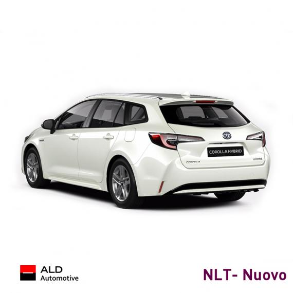 Toyota Corolla SW Hybrid aut. Touring Sports 1.8 Business 2019 1