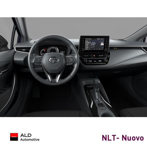 Toyota Corolla SW Hybrid aut. Touring Sports 1.8 Business 2019 2