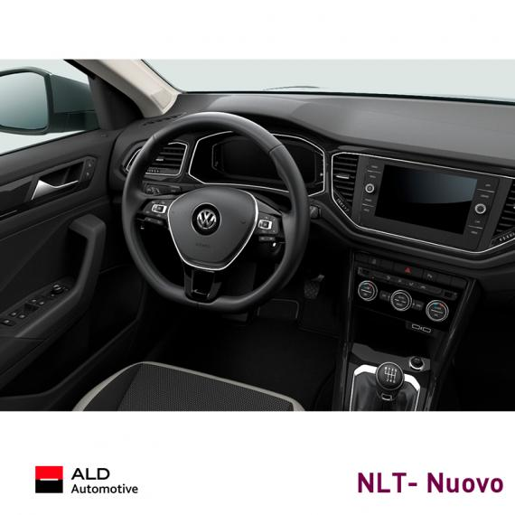 Volkswagen T-Roc T-Roc 1.6 TDI SCR Business BlueMotion Technology 2019 2