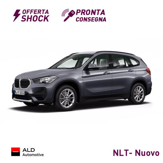 BMW X1 sDrive18d Business 2018