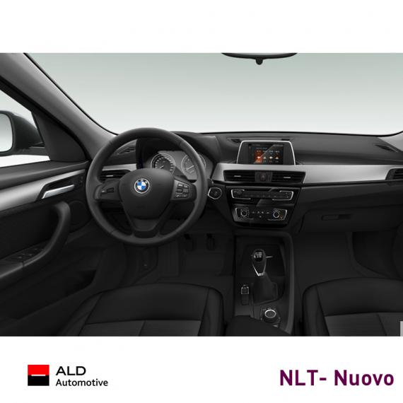 BMW X1 sDrive18d Business 2018 2