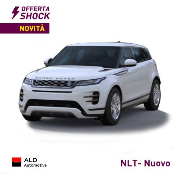 Land Rover RR Evoque Hybrid aut. 2.0D I4-L.Flw 150 CV AWD Auto R-Dynamic S 2018