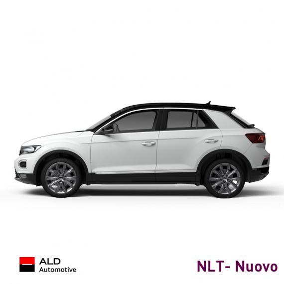 Volkswagen T-Roc T-Roc 1.6 TDI SCR Advanced BlueMotion Technology 2018 0