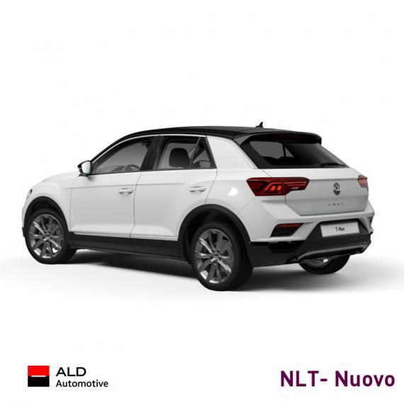 Volkswagen T-Roc T-Roc 1.6 TDI SCR Advanced BlueMotion Technology 2018 1
