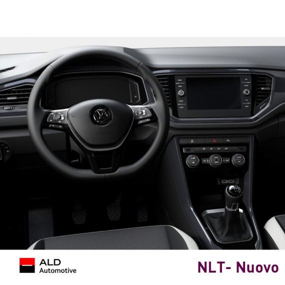 Volkswagen T-Roc T-Roc 1.6 TDI SCR Advanced BlueMotion Technology 2018 3