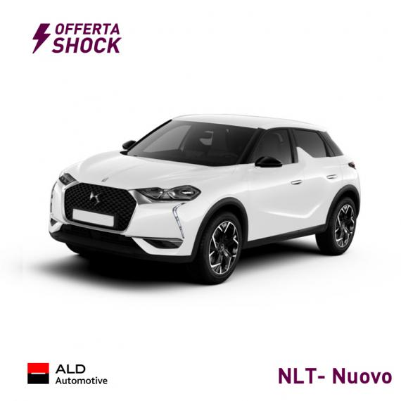 Ds DS 3 Crossback BlueHDi 100 Business 2019
