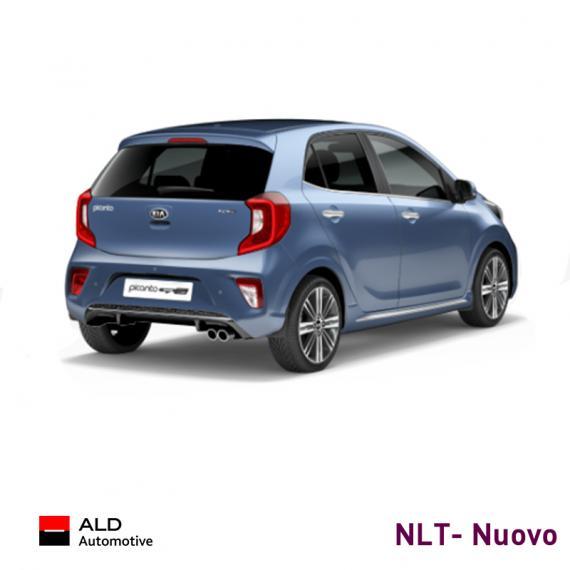 Kia Picanto Gt Line Hatchback: Noleggio A Lungo Termine Kia Picanto Picanto 1.0 12V 5