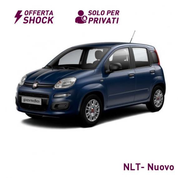 Fiat Panda 1.2 Easy 2018
