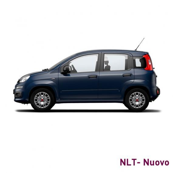 Fiat Panda 1.2 Easy 2018 0