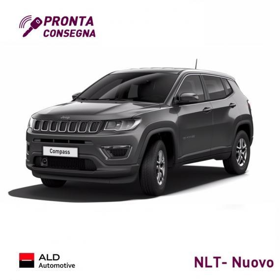 Jeep Compass 1.6 Multijet II 2WD Limited 2017